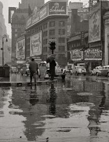 New York, c.1942, Times Square