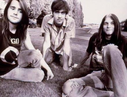 Nirvana, 1988. Foto di SasukeTheHotty