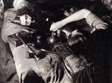 Opium Party, Parigi, 1931 by Brassaï