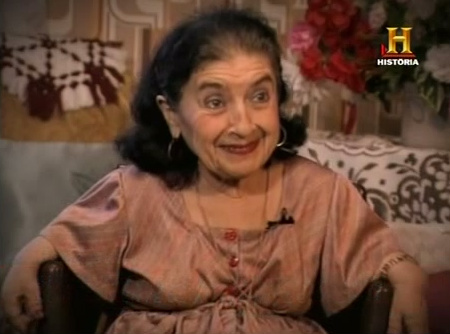 Perla Ovitz