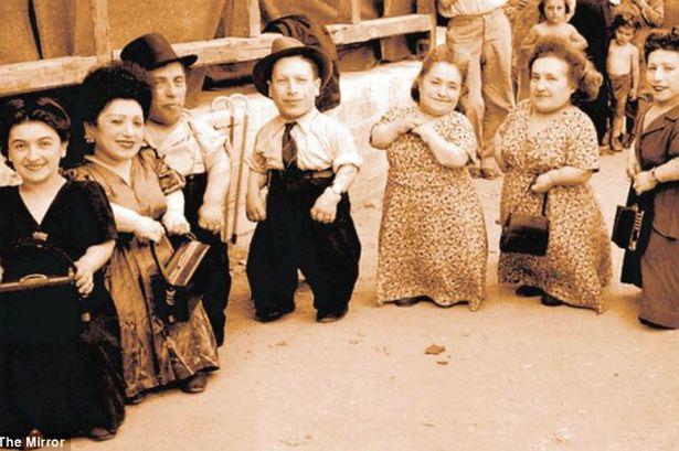 La Famiglia Ovitz