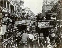 Piccadilly, circa 1900