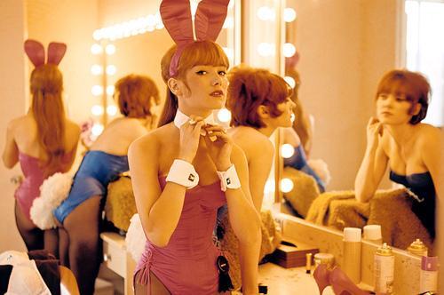 Conigliette di Playboy, 1960