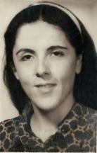 La madre del presidente Barack Obama S. Ann Dunham