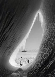 Spedizione antartica Scott, 1910