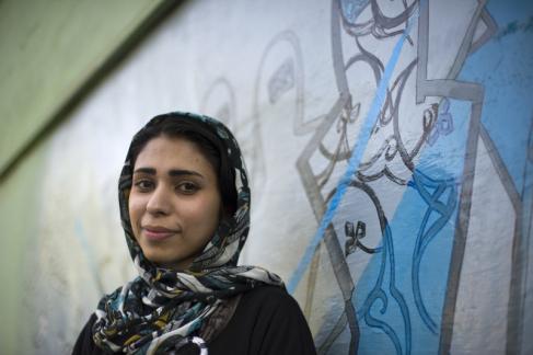 Streetart With Love – Le donne afghane di Shamsia Hassani – Barbara Picci