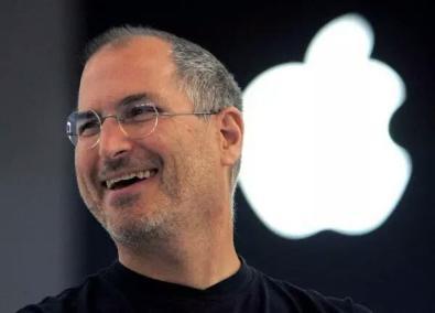 Steve Jobs - Il figlio di un immigrato siriano