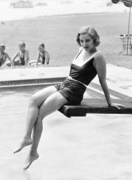 Tallulah Bankhead, 1931