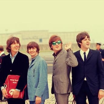 I Beatles