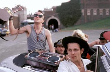 I Clash a Philadelphia, 1982