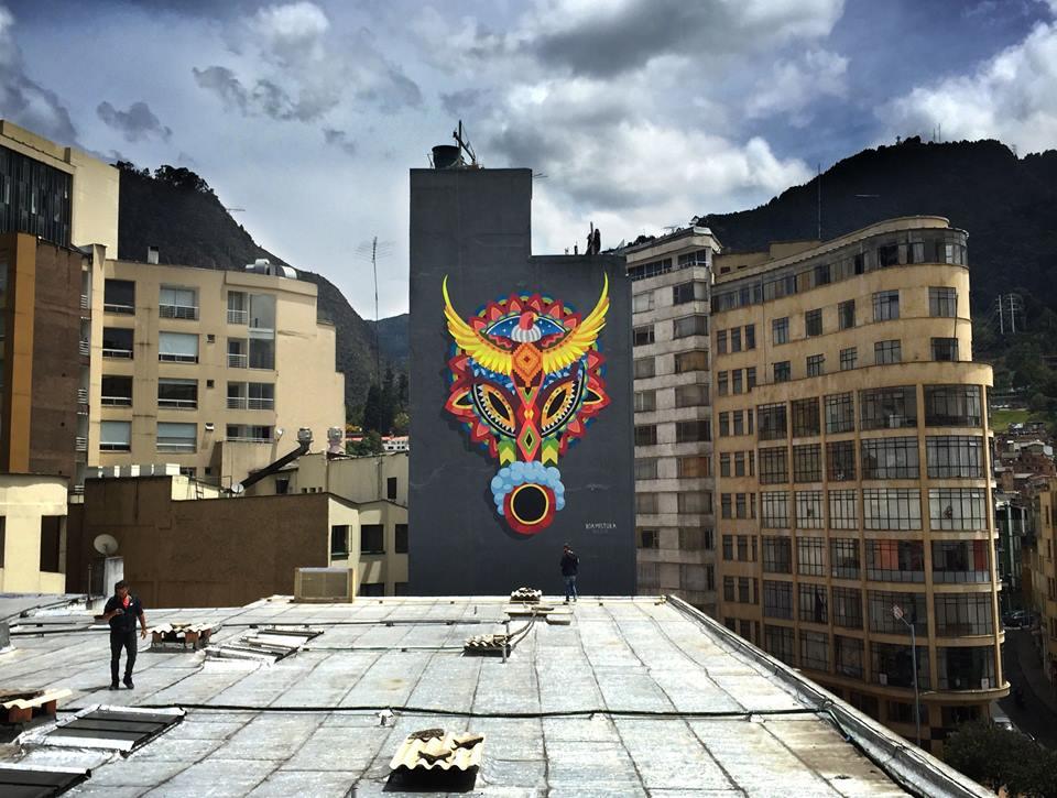 BoaMistura - Bogotà