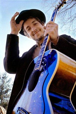 Bob Dylan, 1969