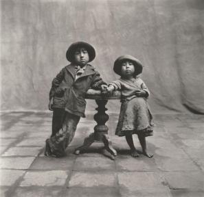 Cuzco, Peru, 1948