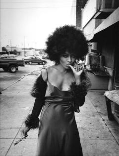 Diana Ross, 1980