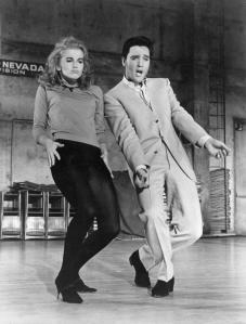 Elvis e Ann-Margret, 1964