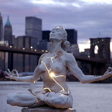 Expansion by Paige Bradley, New York, USA