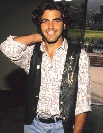 George Clooney, 1989
