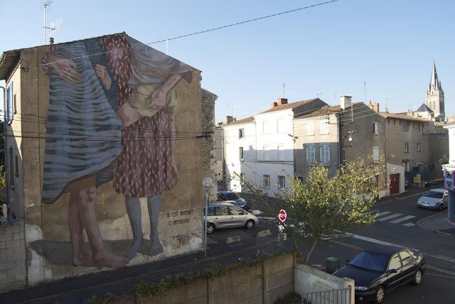 Hyuro a Niort (Francia)
