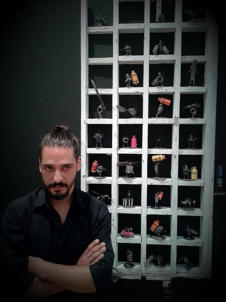 Jacopo Mandich