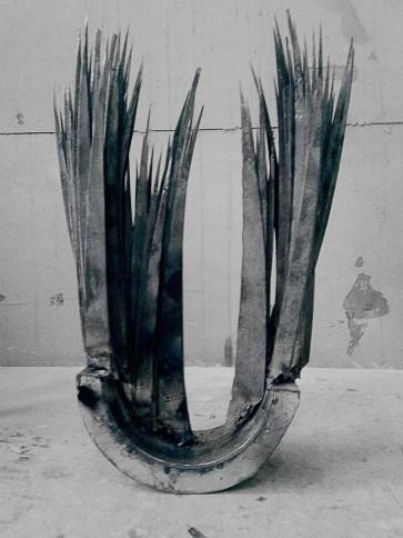 Jacopo Mandich - Ferro di falce