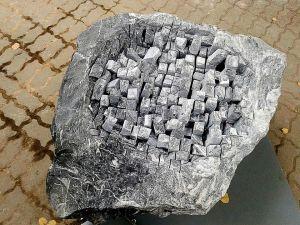 Jacopo Mandich - Fino all'ultima pietra