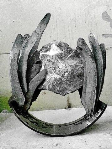 Jacopo Mandich - Magnesite a dondolo