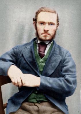 Sosia di Justin Timberlake, 1870