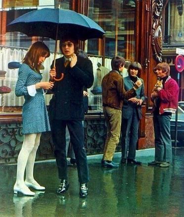 Londra, anni '60