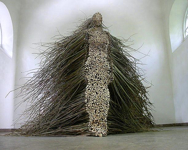 Stillness in Motion by Olga Ziemska