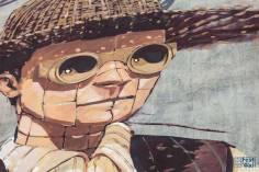 Pixel Pancho - Ragusa