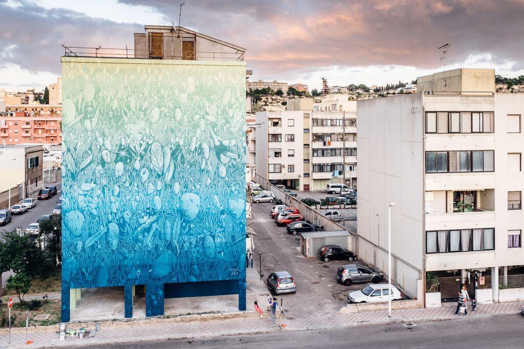 Tellas a Cagliari - Foto di Antonio Pintus