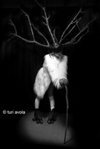 Turi Avola - The Multiple Game Of Personality