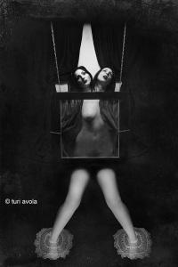 Turi Avola - Game in the Box