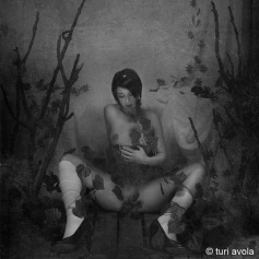 Turi Avola - The Doll In The Woods
