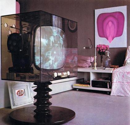 TV negli anni '70
