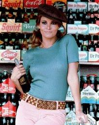 Che cosa significava essere cool nel 1960. Pam Barkentin