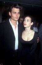 Johnny Depp a 20 anni, 1983