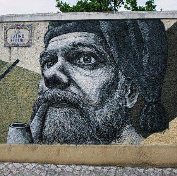 Frederico Draw @ Portogallo