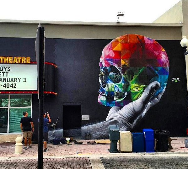 Kobra @ West Palm Beach, Florida