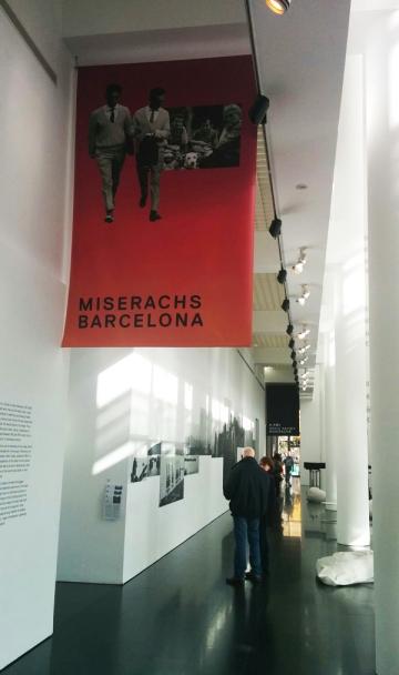 MACBA - Miserachs Barcelona