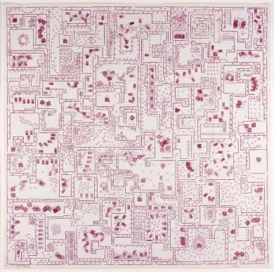 MACBA - Species of spaces