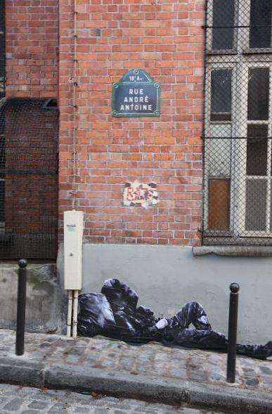 Murmure @ Parigi