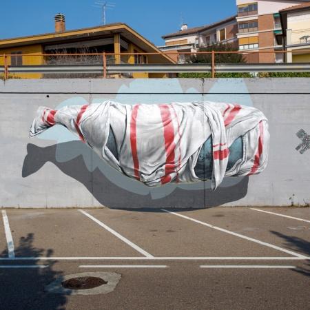 Nevercrew @ Varese