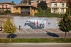 Nevercrew @ Varese