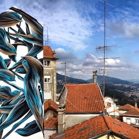Pantonio @ Covilhã (Portogallo)