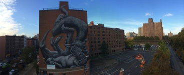 ROA - New York