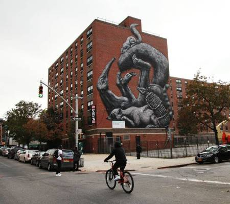ROA - New York