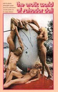 Salvador Dalì per Playboy