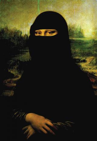 Opera di Talal Nayer