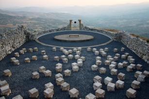 Teatro Andromeda - Sicilia